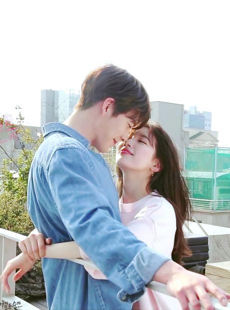 """Kim Woo Bin - Suzy """"Yeu khong kiem soat"""" - Anh 4"""