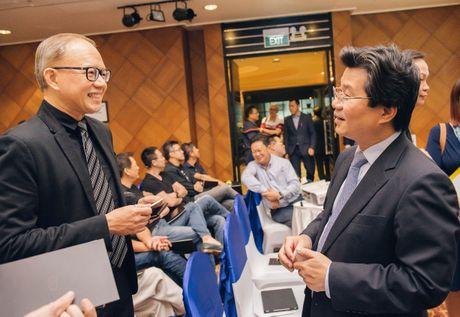 25% doanh nghiep Chau A khao sat co y dinh mo rong kinh doanh sang Viet Nam - Anh 1