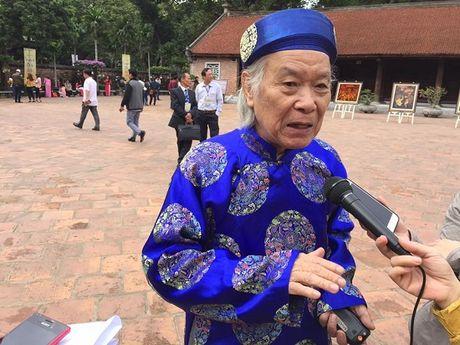 Lien hoan tai nang tre ca tru Ha Noi nam 2016 - Anh 2