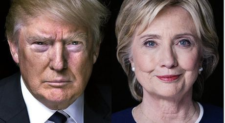 Xuat hien loi keu goi dai cu tri pha luat, bo phieu cho ba Clinton - Anh 1