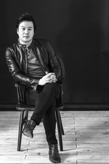 Thanh Bui: Mang vo kich kinh dien The Secret Garden den Viet Nam - Anh 2