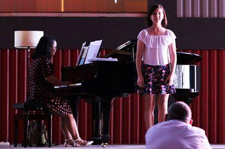 Thanh Bui: Mang vo kich kinh dien The Secret Garden den Viet Nam - Anh 3