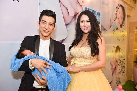 Le Phuong, Phi Thanh Van ben duyen 'phi cong tre' sau ly hon - Anh 2