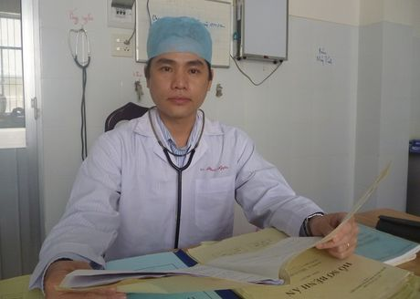 Nguoi thay dac biet! - Anh 2