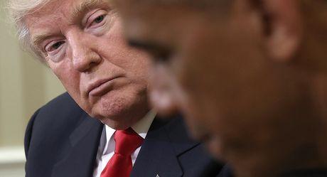 Trump co the rut khoi TPP trong 100 ngay dau tien tai Nha Trang - Anh 1