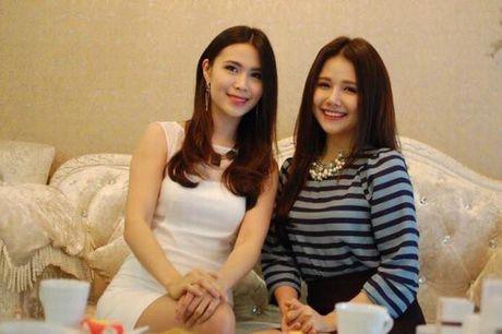 Than the nguoi phu nu cham soc sac dep cho Hoang Thuy Linh - Anh 9