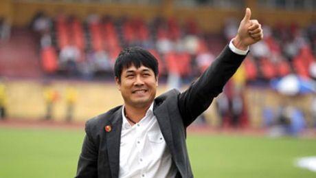 Giao huu Viet Nam - Avispa Fukuoka: Man tap duot cuoi cung - Anh 1