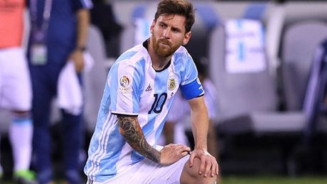 Lionel Messi lac quan ve kha nang gianh ve toi World Cup 2018 - Anh 1