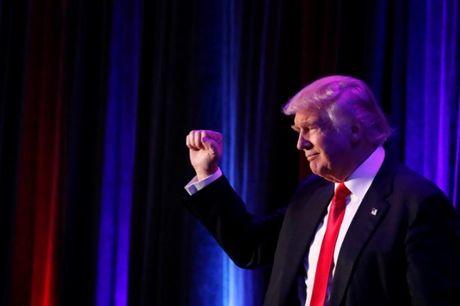 Donald Trump lien lac voi chinh phu Nga tu luc tranh cu - Anh 1