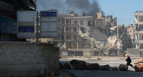 Nga phat hien vu khi hoa hoc duoc khung bo su dung o Syria - Anh 1