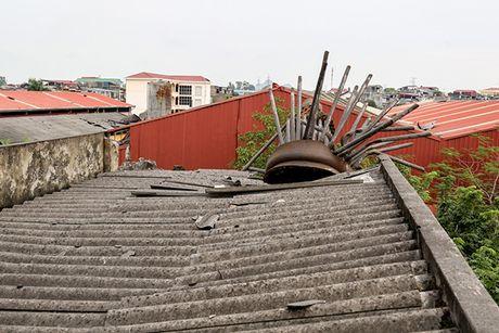Hien truong tan hoang sau vu no lo hoi lam 8 nguoi thuong vong - Anh 15
