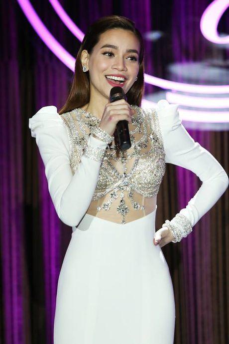 Ho Ngoc Ha lan dau song ca cung Khanh Ly - Anh 1