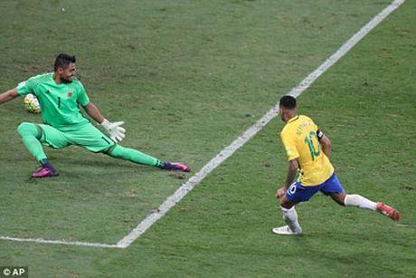 Chi tiet Brazil - Argentina: Neymar va dong doi pho dien (KT) - Anh 5