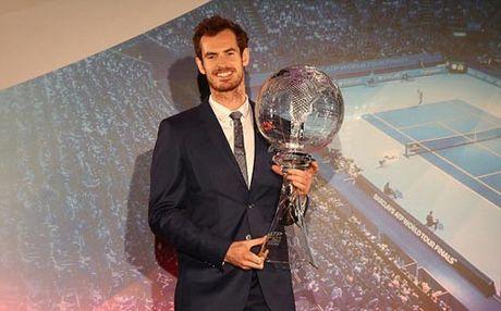 Tennis-ATP Finals: 8 SAO banh bao, san sang khai chien - Anh 2