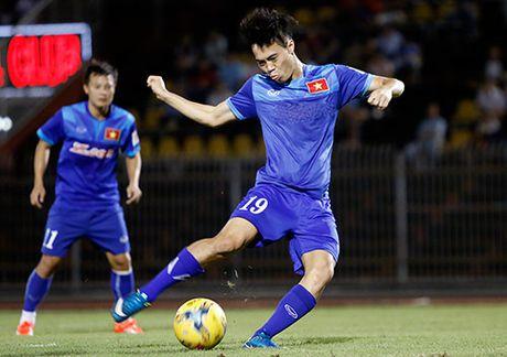 """Van Toan du doan Cong Phuong """"bung no"""" o AFF Cup - Anh 1"""