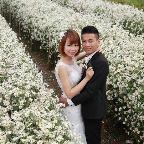 Ha Noi dep nao long mua hoa cuc hoa mi - Anh 9