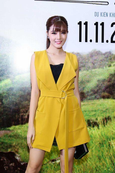 Vo Canh tiec khi canh hon Angela Phuong Trinh bi cat trong Su menh trai tim - Anh 8