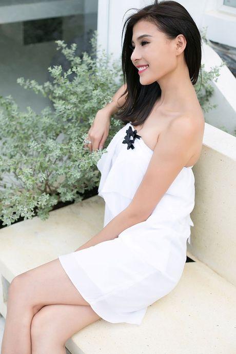 Thuy Diem: 'Hai nam nua toi moi sinh con cho Luong The Thanh' - Anh 8