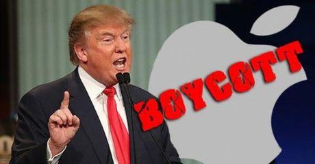Donald Trump dac cu khien gioi khoa hoc-cong nghe My bat an - Anh 1