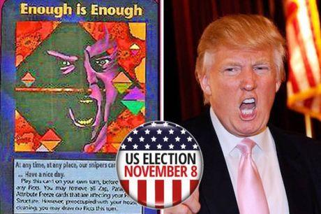 Donald Trump dac cu khien gioi khoa hoc-cong nghe My bat an - Anh 3