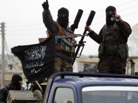 Nga to cao phuong Tay bao ve cho khung bo al-Nusra o Syria - Anh 1