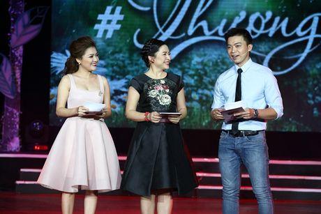 Ngoc Son, Phi Nhung chuyen tai chu 'Thuong' den khan gia - Anh 3