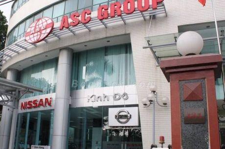 Nissan Viet Nam khai truong dai ly thu 13 tai Viet Nam - Anh 1