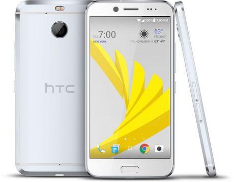 HTC Bolt trinh lang: Khong con jack cam 3.5mm, chong nuoc IP57 - Anh 2