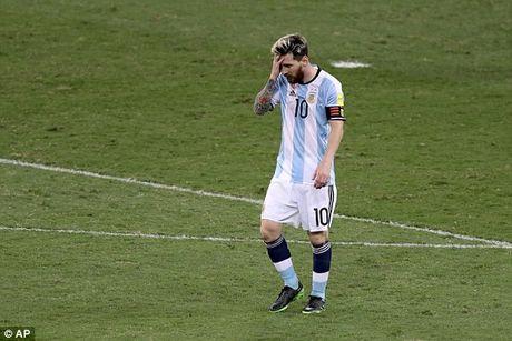 Brazil - Argentina 3-0: Khi vu dieu Samba nghien nat nhung vu cong Tango - Anh 2