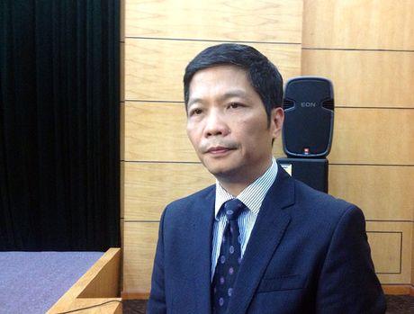 Bo truong Cong Thuong: Ong Donald Trump lam Tong thong, con qua som de doan ve TPP - Anh 1