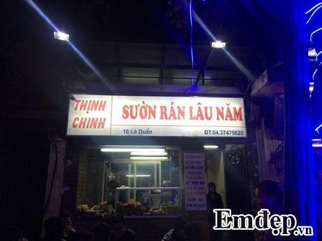 'Phai long' mon suon ran lau nam nong hoi ngay gio ret - Anh 1