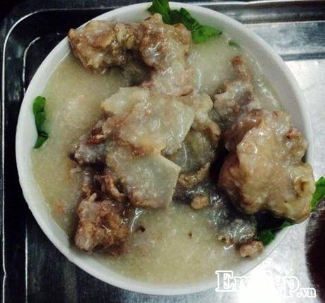 'Phai long' mon suon ran lau nam nong hoi ngay gio ret - Anh 4