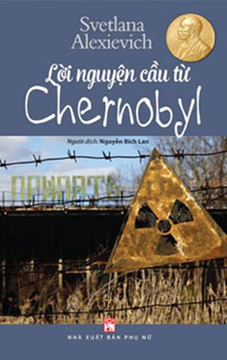 Moi tuan mot cuon sach: Loi nguyen cau tu Chernobyl - Anh 1