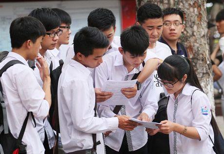 Chinh phu yeu cau huong dan cu the phuong an thi 2017 - Anh 1