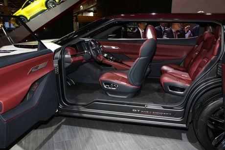 Mitsubishi thay doi phong cach thiet ke - Anh 8