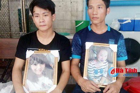 Chong chat noi dau lao dong Ha Tinh tu nan o xu nguoi - Anh 1