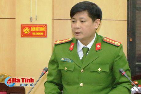 Chu dong dam bao ANCT, ATXH dia ban trung tam tinh ly Ha Tinh - Anh 2