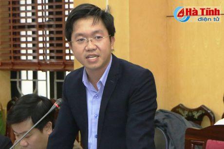 Chu dong dam bao ANCT, ATXH dia ban trung tam tinh ly Ha Tinh - Anh 4