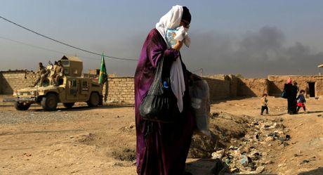 Nga to My nem bom khien hang nghin nguoi Syria va Iraq thiet mang - Anh 1