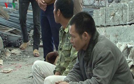 No lo hoi o Thai Nguyen: Phut kinh hoang qua loi ke nhan chung - Anh 1