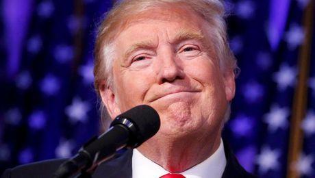 Ong Trump se tap trung doi noi ngay khi nham chuc Tong thong - Anh 1