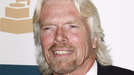 Richard Branson: Chia khoa de thanh cong chinh la 'muc dich' - Anh 1