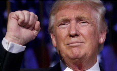 Bao Trung Quoc dat cau hoi: Donald Trump se la mot Tong thong manh hay yeu? - Anh 1