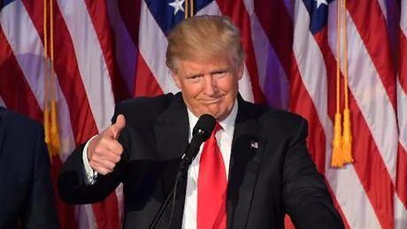 Quan diem ve giao duc cua Donald Trump - Anh 1