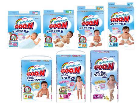 Bang gia bim Goon cap nhat thang 11/2016 - Anh 1