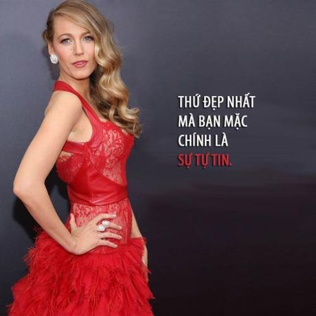 10 triet ly ma moi phu nu deu can - Anh 1