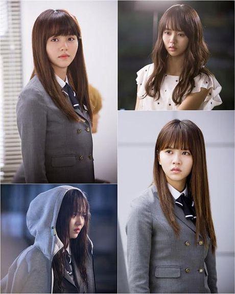 Sao nu 17 tuoi Kim So Hyun ket doi cung 'em trai quoc dan' Yoo Seung Ho - Anh 5