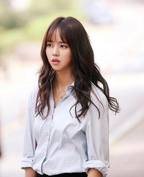 Sao nu 17 tuoi Kim So Hyun ket doi cung 'em trai quoc dan' Yoo Seung Ho - Anh 6
