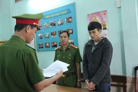 Hack Facebook cua 110 Viet kieu, lua gan 2 ti dong - Anh 1