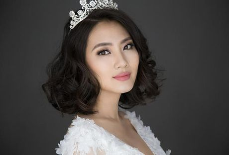 Dien vien Ngoc Lan lan dau chia se cam giac bau bi sau khi ket hon voi Thanh Binh - Anh 1